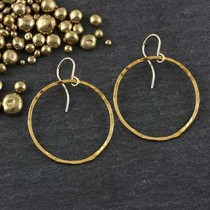 Just Rings Earring: #3