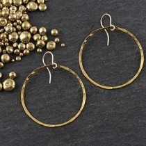 Just Rings Earring: #4