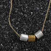 Baby Barrel Necklace