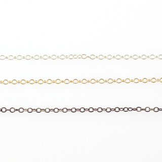 Md Chain Necklace (n-mchain)