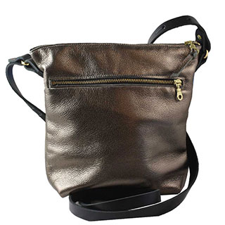 Lakeshore Hobo Purse (l-3hs8)