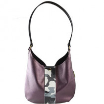 Powell Leather Shoulder Bag