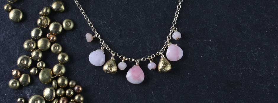 Baby Pink Opals